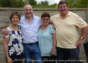 Family event photography